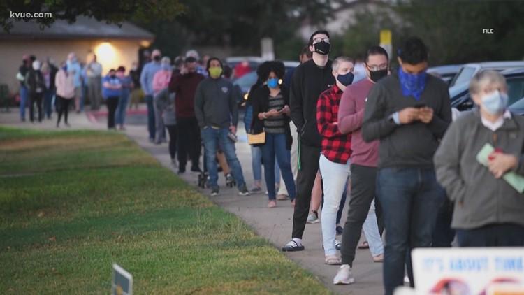 Breaking down Texas' GOP-backed voting bills