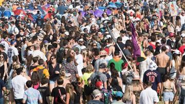 ACL 2019 festival-goers break Austin airport travel record