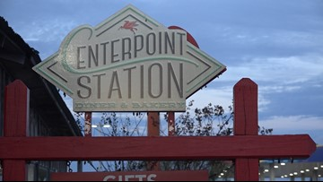 Centerpoint Station Restaurant and Boutique in San Marcos closing after 25 years