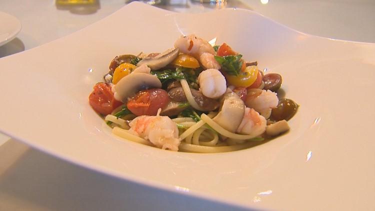 Foodie Friday italian food