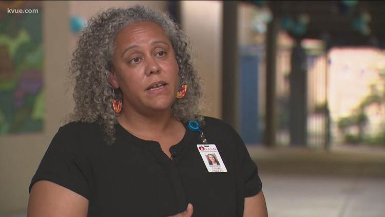 Austin ISD changes discipline policy after new data shows racial inequities in expulsions, suspensions