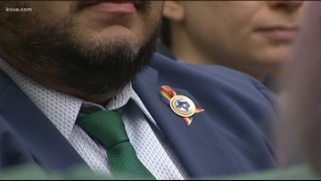 First LGBT advocacy day gives people chance to talk to representatives at Capitol