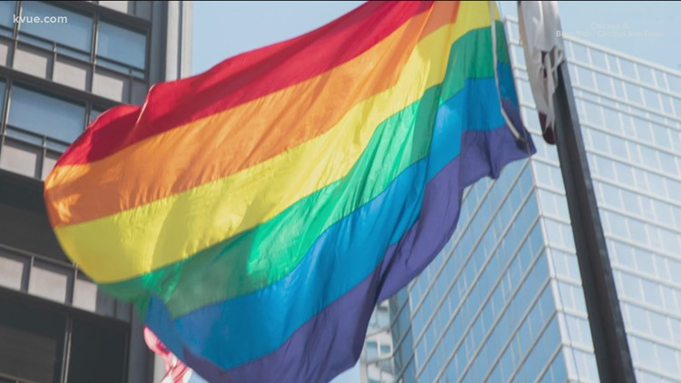 Beyond the Rainbow: the Austin Pride parade is back