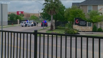 Woman killed in Pflugerville shooting: Police