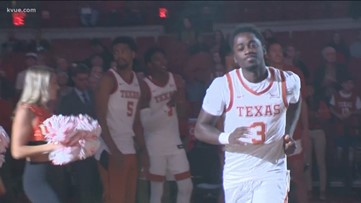 March Madness 2020: Texas faces off with Richmond in 1st round of virtual NCAA bracket
