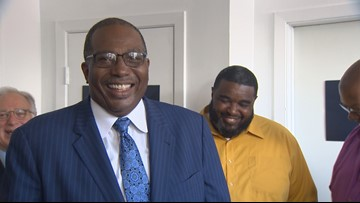 Several Austin Democrats endorse State Sen. Royce West for U.S. Senate