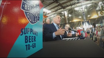Beer-to-go law allows people to buy straight from brewers
