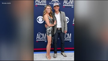 County music singer Granger Smith's son dies after accident