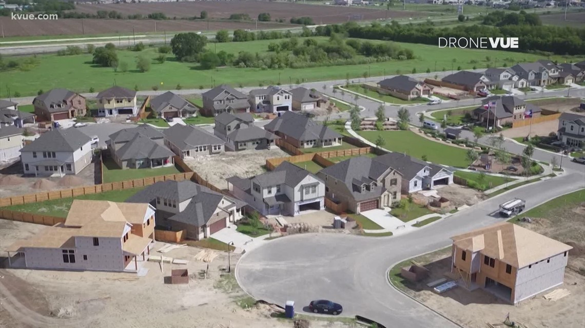 Real estate expert says home prices near Tesla Gigafactory are already up 45% from last year