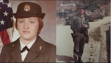 Golf helps veteran recover after war