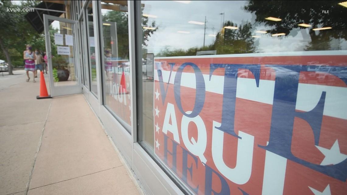 Texas Senate approves voting bill