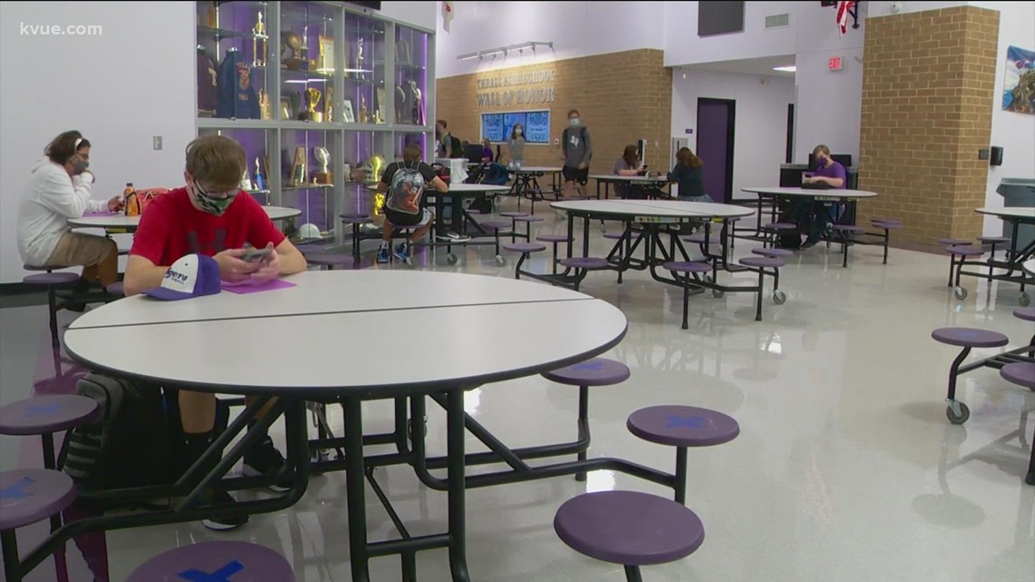 Austin ISD trying to increase enrollment, ease concerns