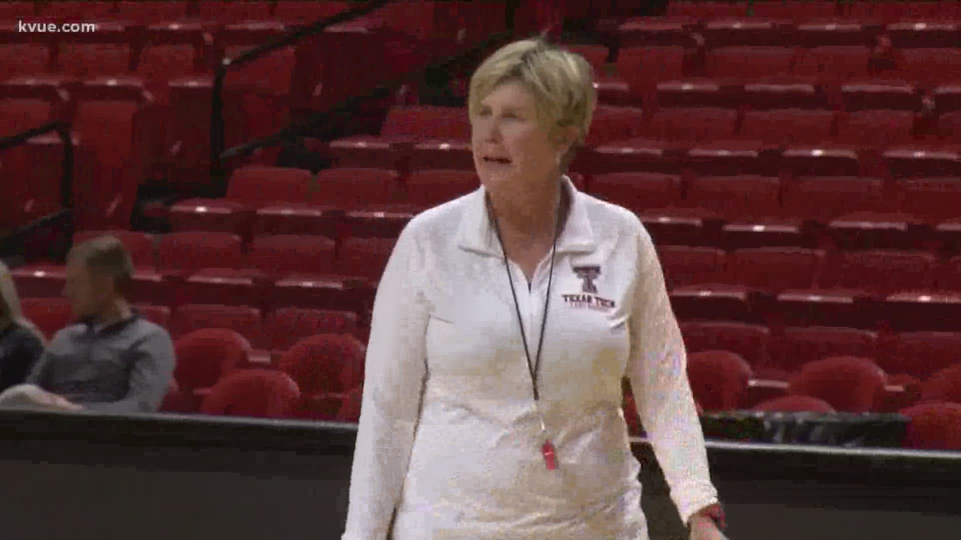 Texas Tech Women S Basketball Players Allege Abuse Report Says Kvue Com