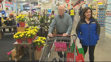 Shop for Central Texas seniors in need through Groceries to Go program