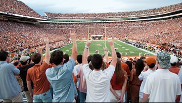 Need a ride? Lyft offering discounts to Texas football fans this season