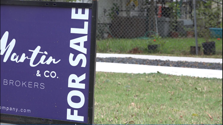 Realtors weigh in on how housing could change in Taylor if Samsung builds manufacturing facility