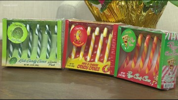 Does It Work: Archie McPhee Candy Canes
