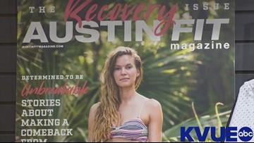 Yoga saved this Austin woman's life