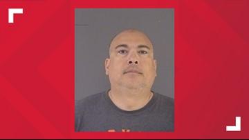 Former Lockhart officer arrested for allegedly stealing pills from junior high nurse's office