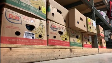 Food pantry collects 421,000 pounds of food for year-end campaign