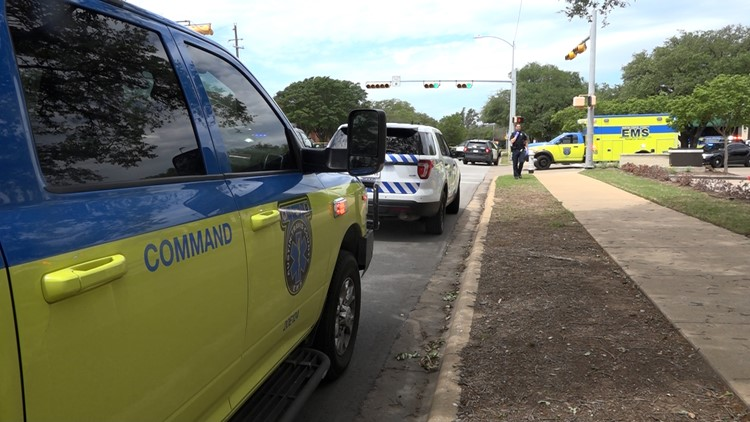 Neighbors, local leaders react to northwest Austin shooting that left 3 killed