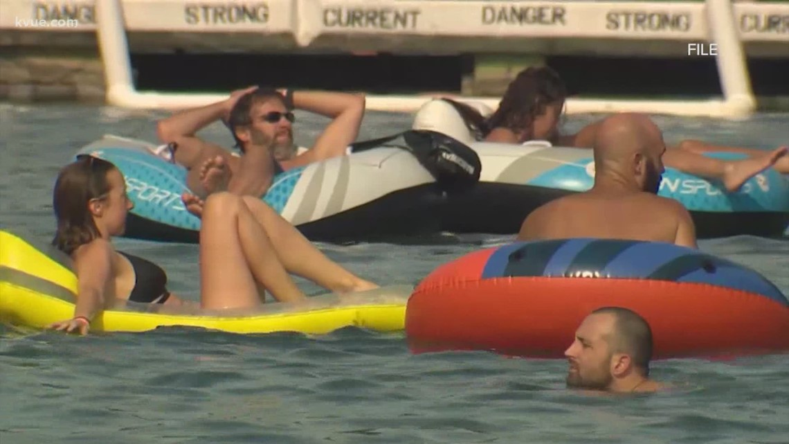 Water safety tips: Watching out for water-related injuries