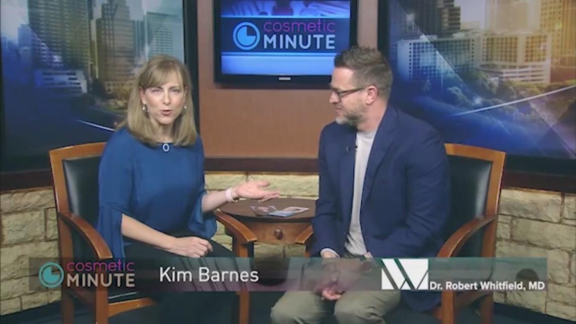 Cosmetic Minute - Treating the Breast Mini