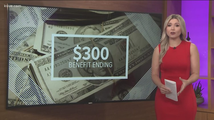 Local resources to find a job as $300 federal unemployment credit ends in Texas