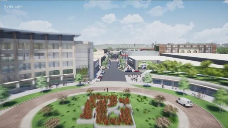 Perfect Game development nixes plans in Hutto, chooses Cedar Park