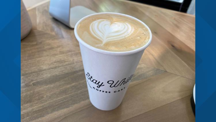 PHOTOS: Stay While Coffee in East Austin