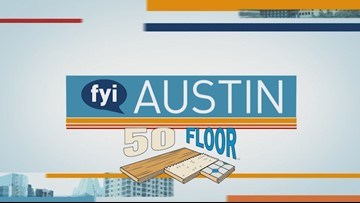 50 Floor: Jan 19th