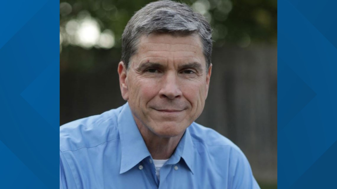 Texas This Week: Rick Kennedy (D), candidate for U.S. House of Representatives District 17