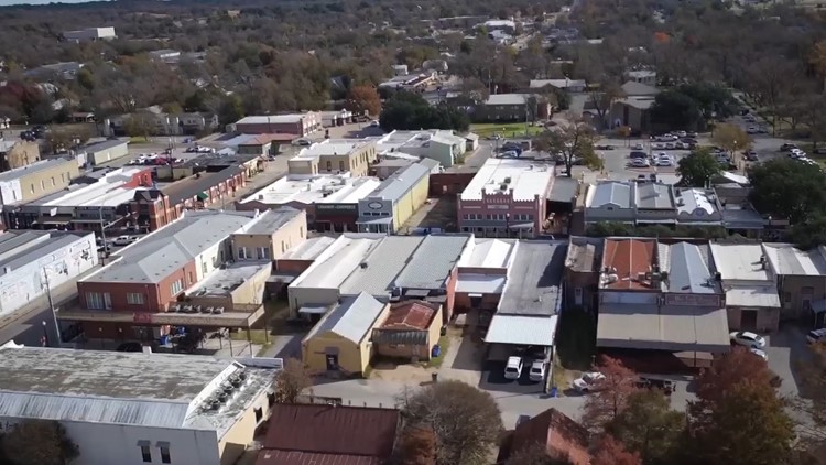 Bastrop's Economic Development Corporation is offering emergency grants to businesses affected by the coronavirus pandemic