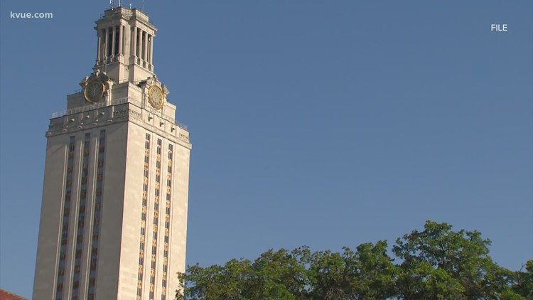 UT Austin releases statement after two former students killed in apparent murder-suicide in Allen