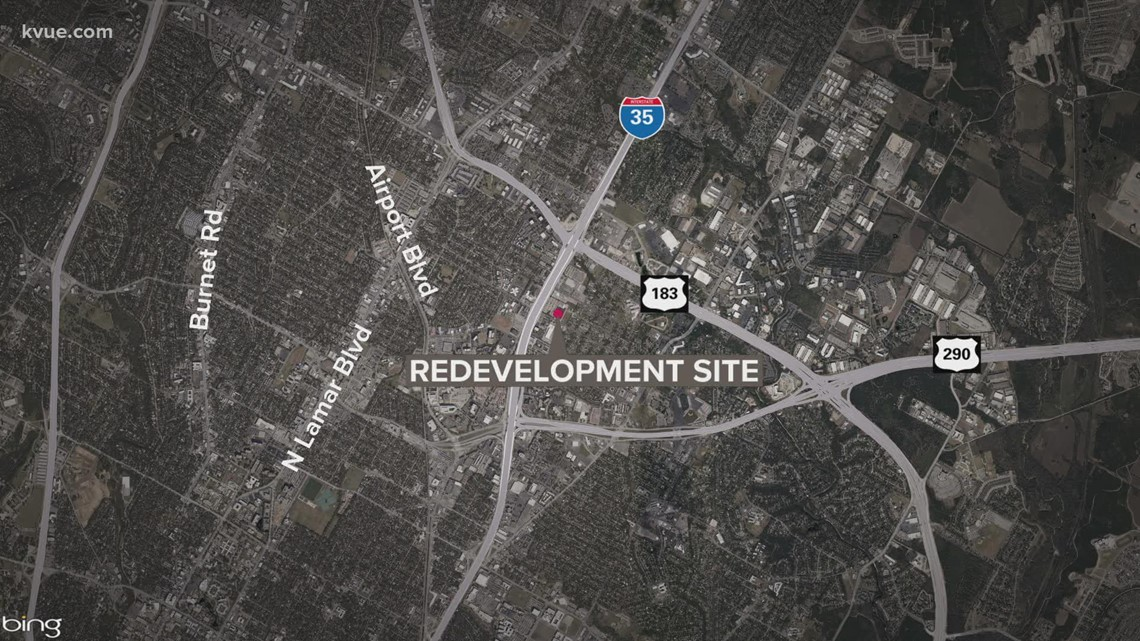 Austin City Council moving forward with St. Johns project