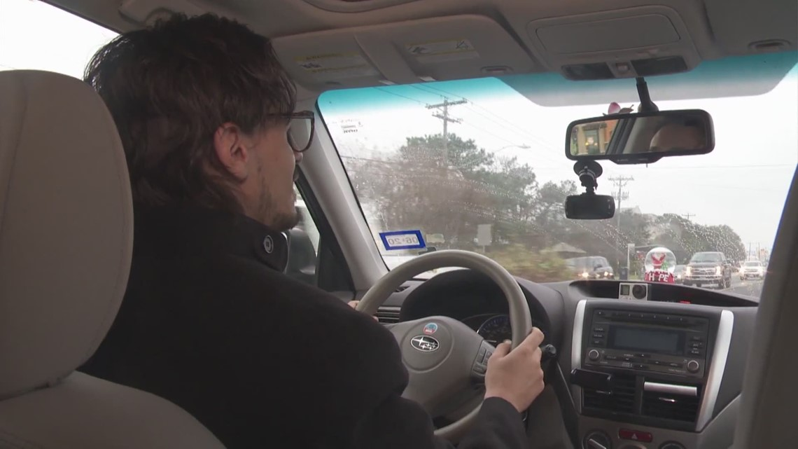 Safe 2 Save app aims to cut down on distracted driving while rewarding safe driving
