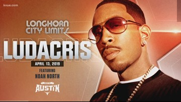 Ludacris to perform at 'Longhorn City Limits'
