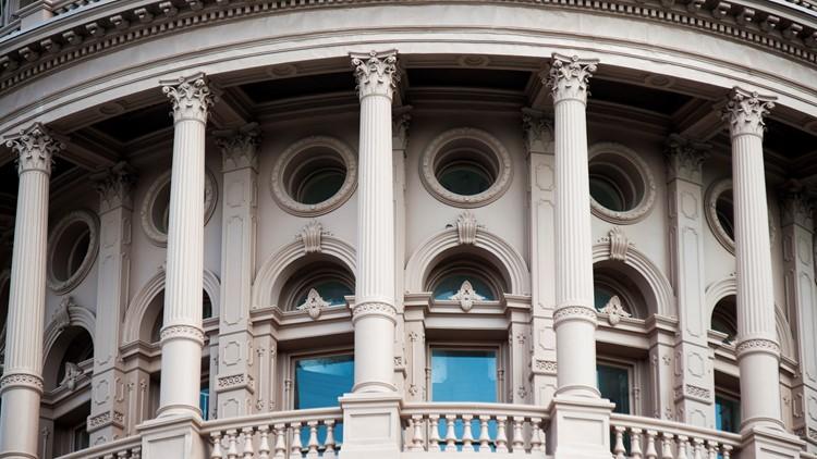 Gov. Greg Abbott announces date, agenda for third special session