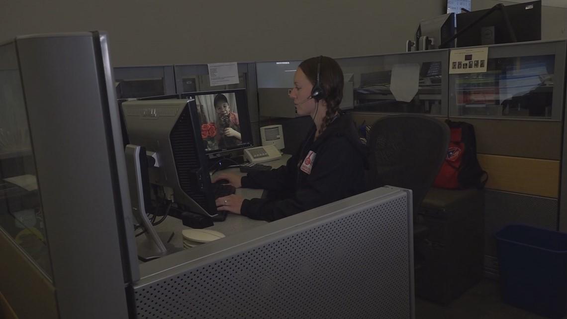 Dispatchers, 911 operators reflect on the job