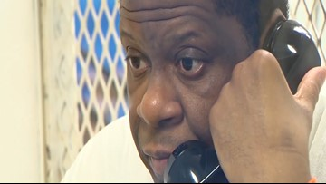 Rodney Reed's family holds rally, asks for re-trial