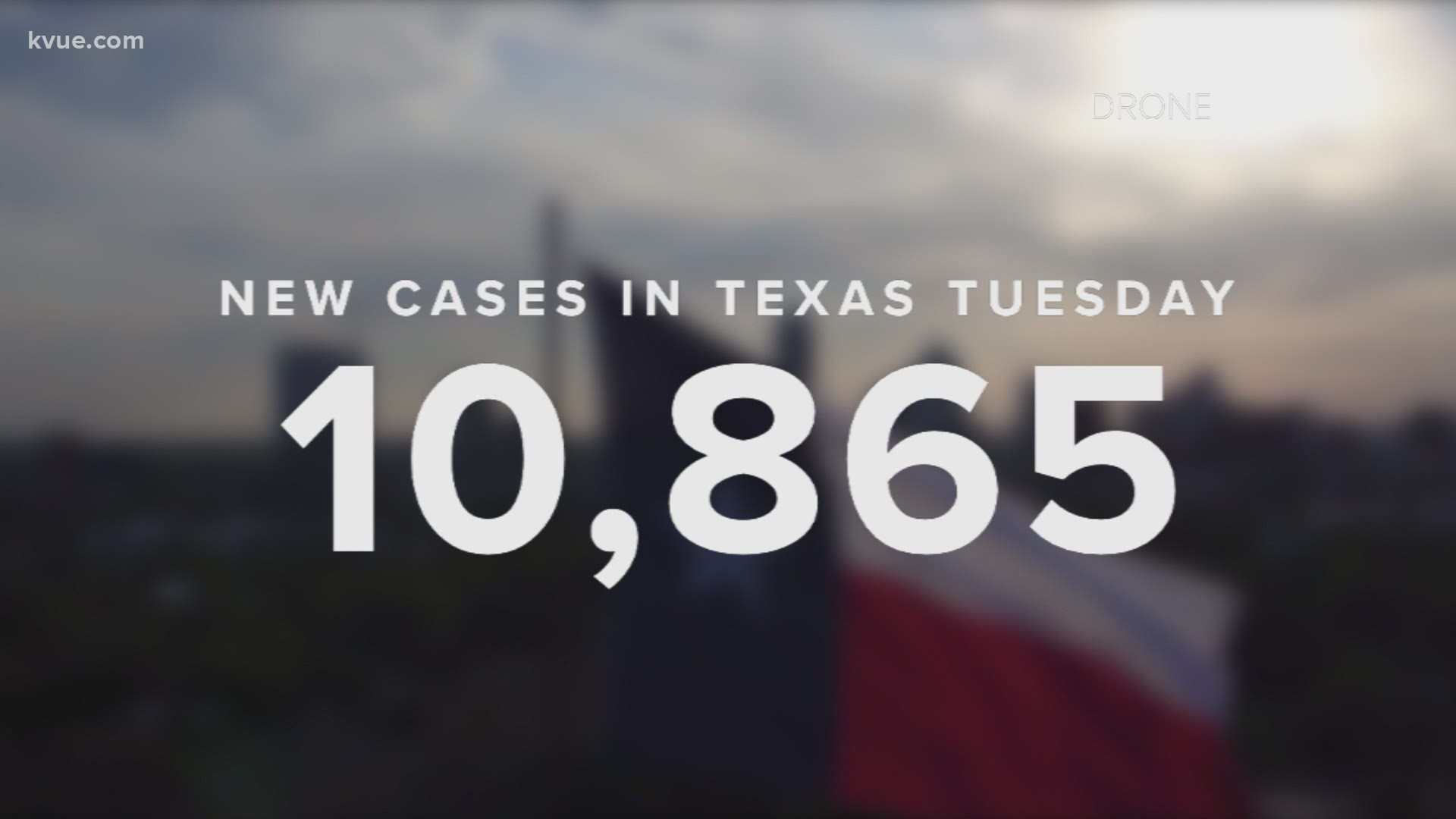 Coronavirus In Austin Texas What To Know Nov 10 Kvue Com