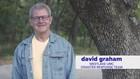 Five Who Care: David Graham