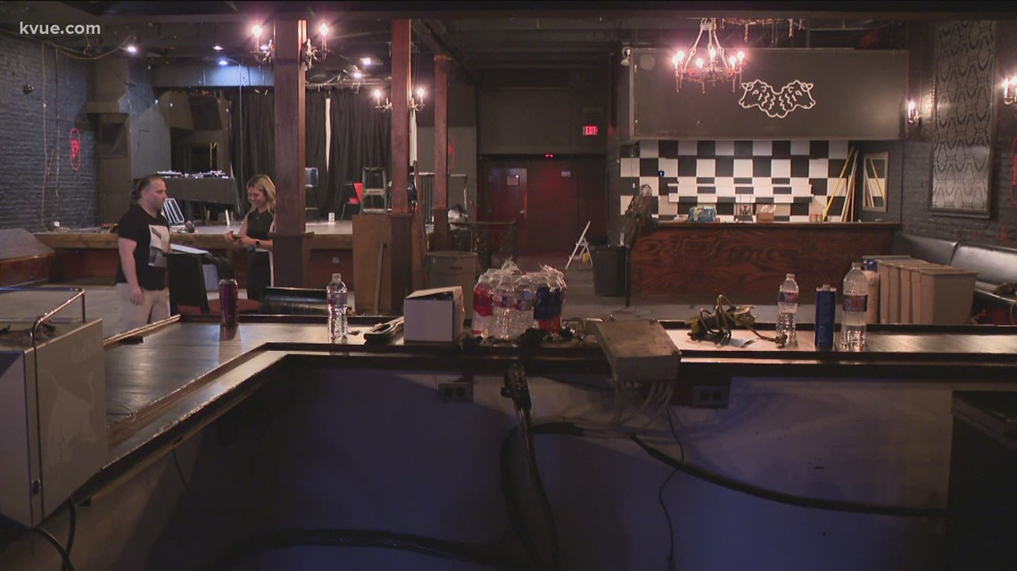 As Austin venues reopen, many wait on grant money
