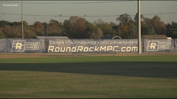 Round Rock to host Big 12 soccer tournaments