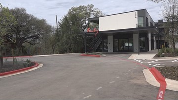 Round Rock opens first boutique hotel
