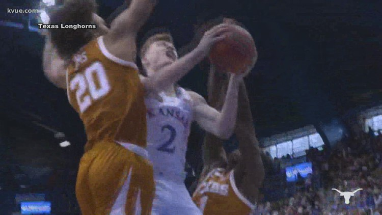 UT men's basketball game against Kentucky canceled due to COVID-19 protocols