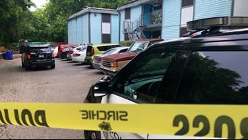 Man seriously injured in South Austin shooting