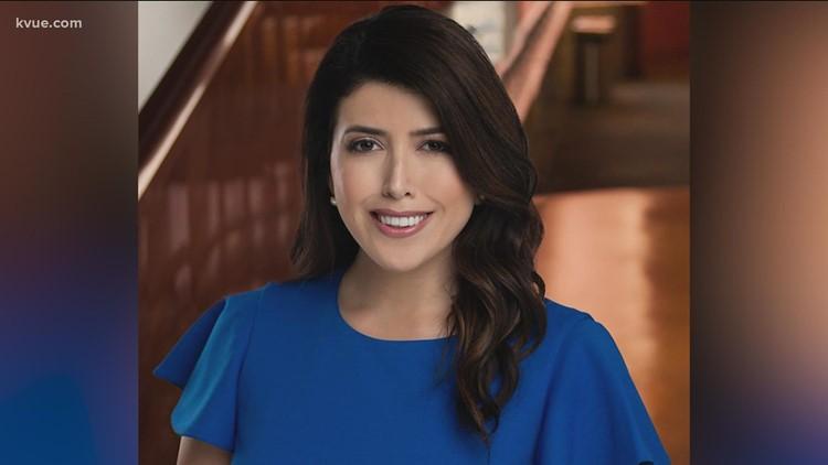 Hispanic Heritage Month: Meet Vanessa Fuentes