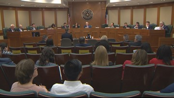 Texas lawmakers receive update on implementation of school finance bill