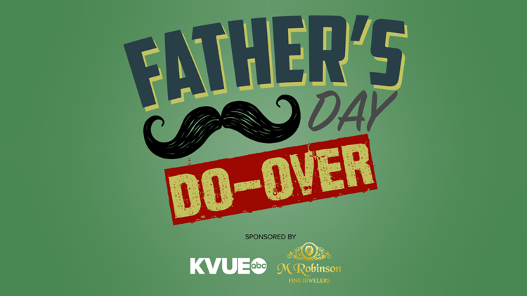 Father's Day do-over: Enter for your chance to win a watch!